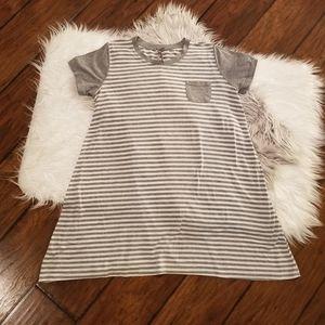 Poof Girl dress/tunic top